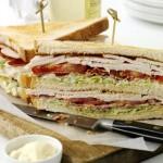 sandwich luxe